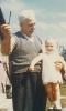 1964-julie-bull-and-grandfather-richards
