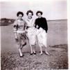 Elsie, Vera and Kathleen
