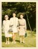 Mam, Vera and Elsie