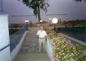 George in Cyprus