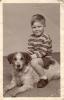 Jim and Lassie