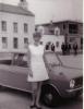 Vera on holiday 1968