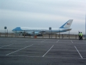 B Collins Airforce 1