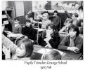 Pupils Trimdon Grange School