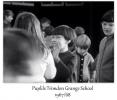 Pupils Trimdon Grange School 1967/68