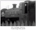 NCB Coal Wagon Shunt Loco