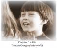 Christine Franklin