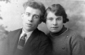 1927-albert-and-irene-morgan