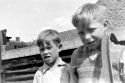1949 George Jr & Paul