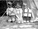 1950 George Bull Ellen Paul Robinson
