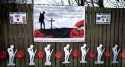 Remembrance display 13