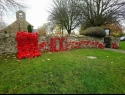 Remembrance display 22