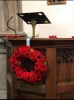 Remembrance display 23