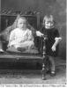1924 Billy and Hannah Robinson