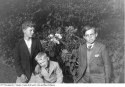 1937 Tommy, John and Harry