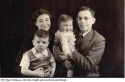 1954-harry-mary-david-and-michael-robinson