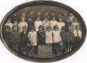 Trimdon Grange School 1929