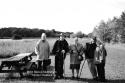 2003 Trimdon Walkers Bishop Middleham 004