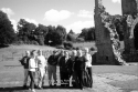 2003 Trimdon Walkers Easby Abbey 003
