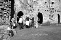2003 Trimdon Walkers Easby Abbey 007