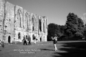 2003 Trimdon Walkers Easby Abbey 010