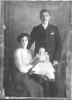 Albert John Elvin and wife Jean Scott