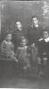 Albert  Elvin and wife Jean Scotts children