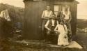 Hamilton Family at Crimdon