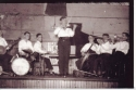 The Alf Gray band