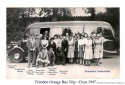 Bus Trip 1947