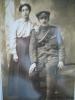 Elliot and Bessie Robson