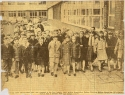 Grange School Choir