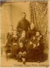 James Birkett and family