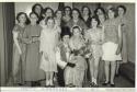 Happy Wanderers 1940s