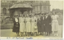 Womens Institute at Barnard Castle