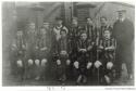 Football team 1911-12