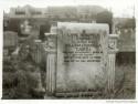 Edward Gaskell headstone