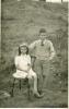 Ann and Owen Smith