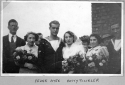1943-frank-ayre-betty-tinkler-wedding-trimdon