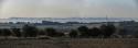 Wind Farm Pano